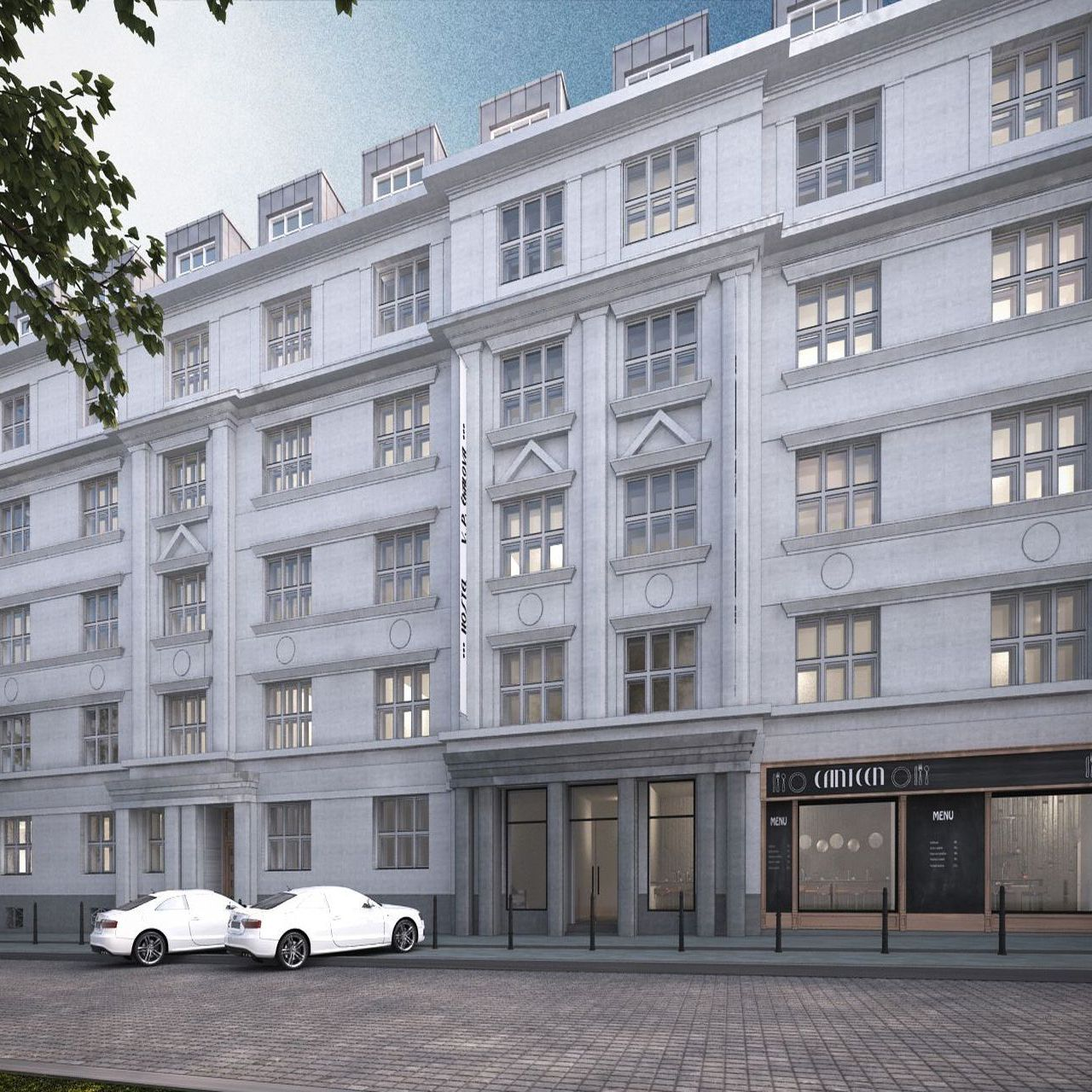 Green Light for Prague 6 Student Residences